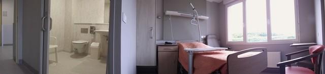Chambre particulière