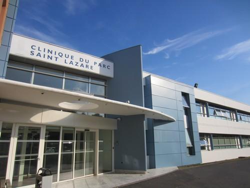 La Clinique Du Parc Saint-Lazare